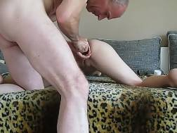 kinky pale man fucks