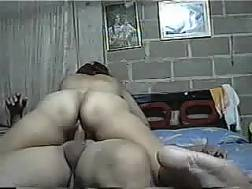 big bottomed sleazy amateur