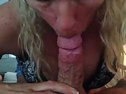perverted haired mature wifey