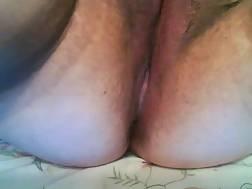 indecent mature whore filled