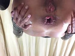 perverted masked wife penetrating