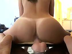 amazing fucktoy riding skills