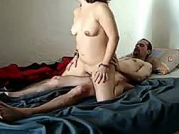 mom wife rides top