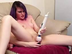 slender nasty white nymph