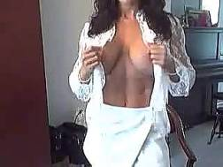 hispanic skanky cougar shows