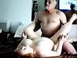 private scene pounding curvy