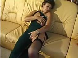 amazing solo mature housewife