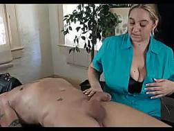 pleases sexy penis massage