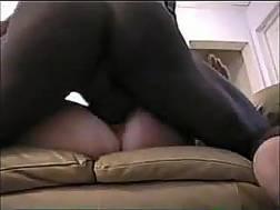 bootyful skank bouncing black