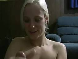 blond blowjob pecker things