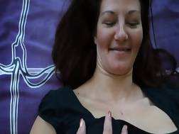 boobed mature wifey shows
