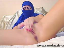 muslim girlie time bomb