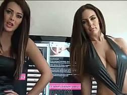 superb live chat clip