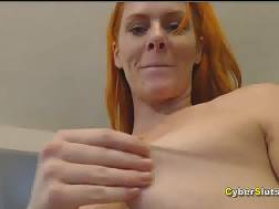 redhead cunt ass destroyed
