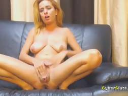 wanking livechat