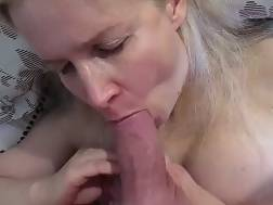 russian blond mom sucks
