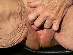 old depraved lady finger