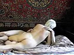 mature russian whore enjoys