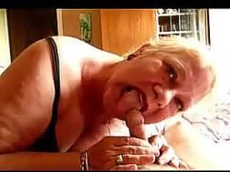 super naughty grandma knows