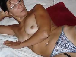 private wife masturbating