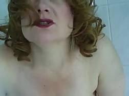 private solo cunt shower
