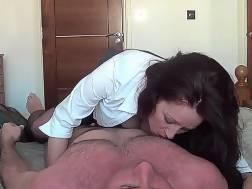 big busty mature woman