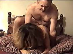 old perverted guy drilling