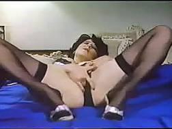 old xxx tape masturbating