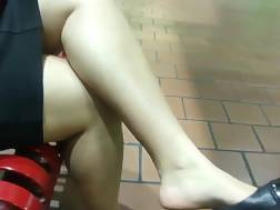 foot fetish wife cute