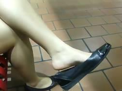 foot fetish wife cute