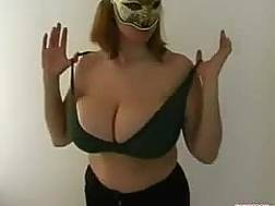 enjoy massive titties eye