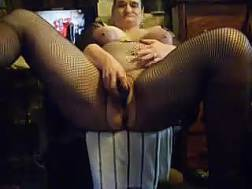 huge thick white bitch