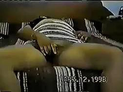 nasty wifey shows titties