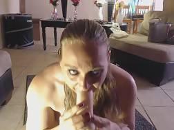 chubby webcam suck dildo