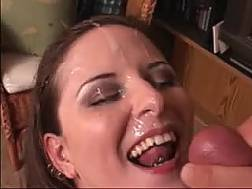 redhead mother dick sperm