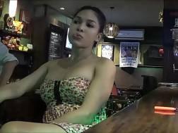 Transsexual Filipina