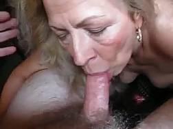 insatiable wifey blowjob every