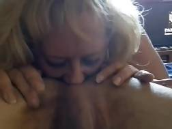 mature boobed blondie dick