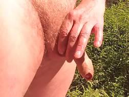 nasty hubby comfortable naked