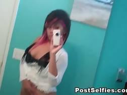 sexy ebony girl huge
