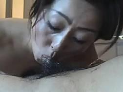 asian mamma girlfriend takes