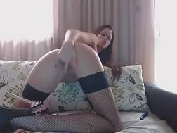 huge titty solo live