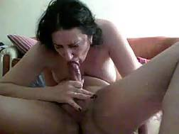 mature wifey head 69