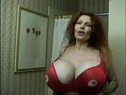 woman amazing breasts cannot