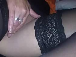 fingers inside wifes sloppy