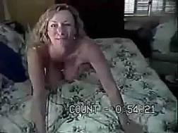 vintage video nude mom