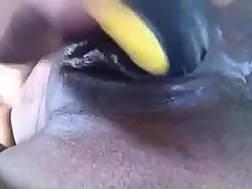 nasty dark skinned girlfriend