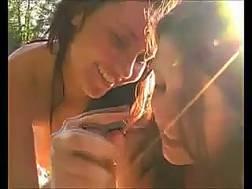 met cute young topless