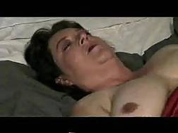 chubby mature wife moans