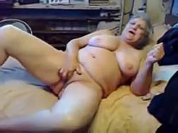 year old grandma big